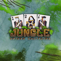 Présentation Jungle Spider Solitaire Games Passport