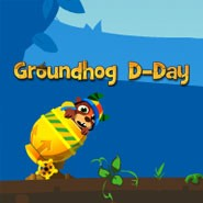 groundhog d-day