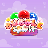 Jeu de Bubble Bubble Spirit