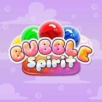 Jeu de Bubble Bubble Spirit