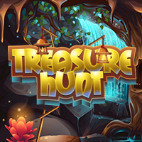 Jeu Match 3 gratuit Treasure Hunt