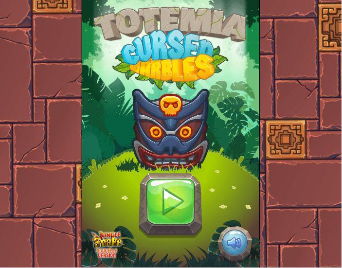 Accueil jeu gratuit Totemia Cursed Marbles