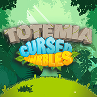 Jeu responsive Totemia Cursed Marbles