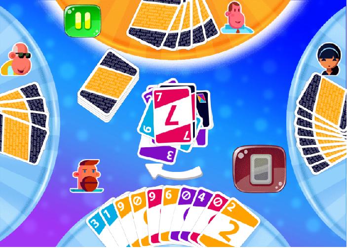 Jeu de cartes sans téléchargement