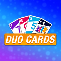 Duo Cards jeu mobile