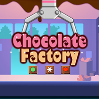 Jeu HTML5 Chocolate Factory